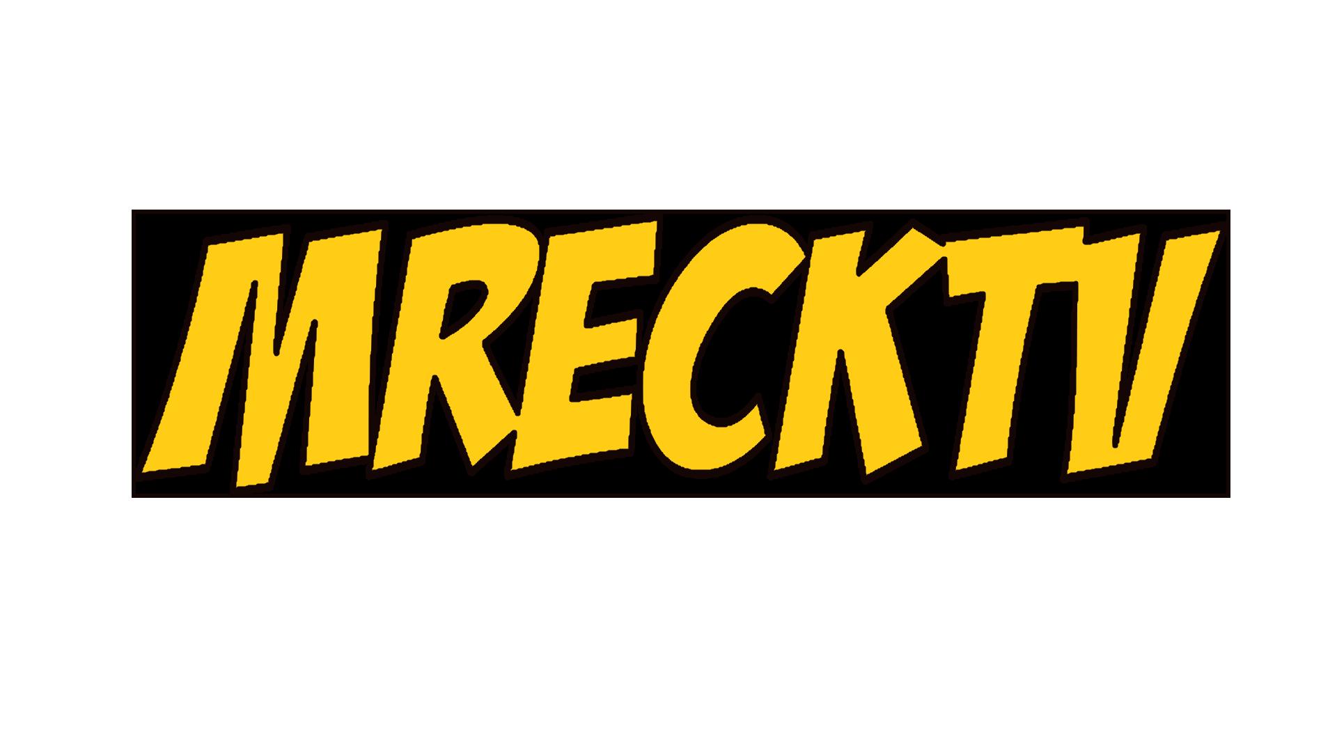 MRECKTV